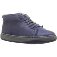 Schuhe Kinder Boots Camper CAKK900000-006 blau