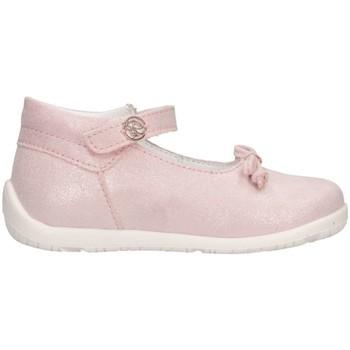Schuhe Mädchen Ballerinas Blumarine C401111H CIPRIA Ballet Pumps Kind Rosa Rosa
