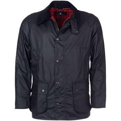 Kleidung Herren Jacken Barbour BACPS0819 BK71 Mantel Mann schwarz schwarz