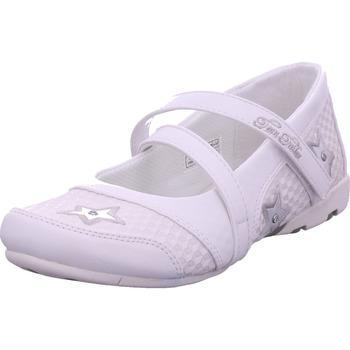 Schuhe Mädchen Ballerinas Tom Tailor - 6972601 weiß