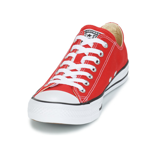 Converse CHUCK TAYLOR STAR ALL STAR TAYLOR CORE OX Rot  Schuhe Sneaker Low  51,99 fc8fd4