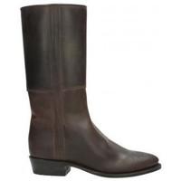 Schuhe Damen Klassische Stiefel Sendra boots Bota  1186 Richard becerro Marron