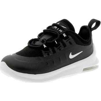 Schuhe Mädchen Sneaker Low Nike Air Max Axis Td Nere Schwarz