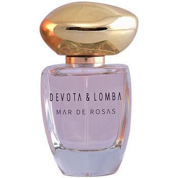 Beauty Damen Eau de parfum  Devota & Lomba Mar De Rosas Edp Zerstäuber
