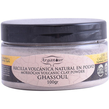 Beauty Spülung Arganour Kur/maske Arcilla Ghassoul En Polvo 100 Gr 100 g