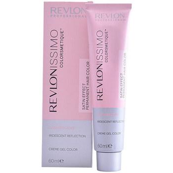Beauty Accessoires Haare Revlon Revlonissimo Satinescent 919-midnight Blue  60 ml