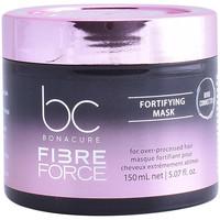 Beauty Damen Spülung Schwarzkopf Bc Fibre Force Fortifying Mask  150 ml