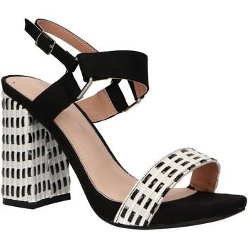 Schuhe Damen Sandalen / Sandaletten Maria Mare 67332 Negro
