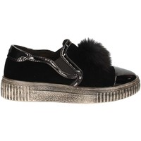 Schuhe Kinder Slipper Lulu LS270002S BLACK