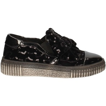 Schuhe Kinder Slipper Lulu LS270001S BLACK