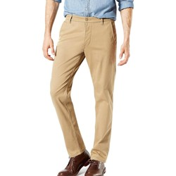 Kleidung Herren Chinohosen Dockers SUPREME FLEX TAPERED beige