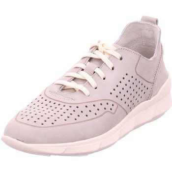 Schuhe Damen Sneaker Low Camel Active Emotion 70 stone