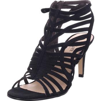 Schuhe Damen Sandalen / Sandaletten Sandaletten Woms Sandals BLACK