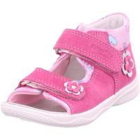 Schuhe Kinder Sandalen / Sandaletten Sandaletten - 4-00095-55 rot