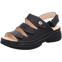 Schuhe Damen Sandalen / Sandaletten Think Sandaletten CAMBIO 06 8-88405-02 schwarz