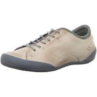 Schuhe Damen Sneaker Low Andrea Conti Schnuerschuhe 0342725-126 beige