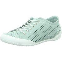 Schuhe Damen Derby-Schuhe & Richelieu Andrea Conti Schnuerschuhe 0345767043 grün