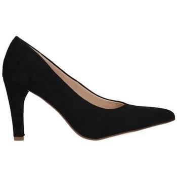 Schuhe Damen Pumps Moda Bella 93-1464 Mujer Negro noir