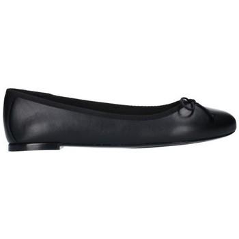 Schuhe Damen Ballerinas Calmoda 8097X Mujer Negro noir
