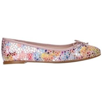 Schuhe Damen Ballerinas Calmoda 8097X VIDRIERA Mujer Combinado Multicolor