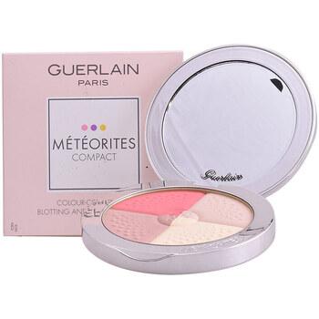 Beauty Damen Highlighter  Guerlain Météorites Compact 4-gold 8 g