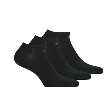 Accessoires Herren Socken & Strümpfe Emporio Armani CC134-300008-00020 Schwarz