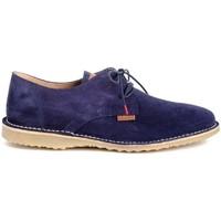 Schuhe Herren Derby-Schuhe Colour Feet ATACAMA Blau
