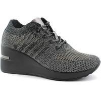 Schuhe Damen Sneaker Low Cinzia Soft CIN-E19-MH616530-BG Grigio