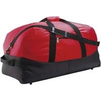 Taschen Reisetasche Sols STADIUM  65 SPORT Rojo