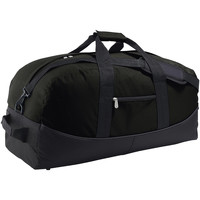 Taschen Reisetasche Sols STADIUM  72 SPORT Negro