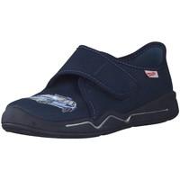 Schuhe Jungen Sneaker Low Legero 298.80 blau