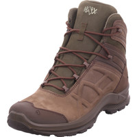 Schuhe Wanderschuhe Haix - 340016 braun