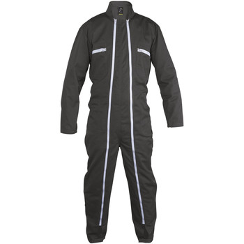 Kleidung Overalls / Latzhosen Sols JUPITER PRO MULTI WORK Gris