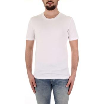 Kleidung Herren T-Shirts Selected 16057141 weiß