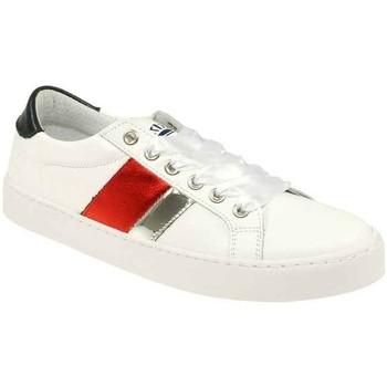 Schuhe Damen Sneaker Low Idana 236693000-915 weiß