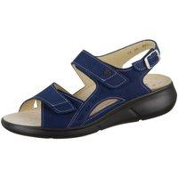 Schuhe Damen Sandalen / Sandaletten Finn Comfort Sandaletten Suva 03352007414 blau
