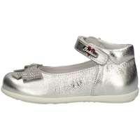 Schuhe Mädchen Ballerinas Balducci CIT2405 SILVER