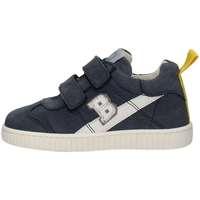 Schuhe Jungen Sneaker Low Balducci MSP2701 BLUE