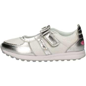 Schuhe Mädchen Sneaker Low Lelli Kelly LK7851 WEISS