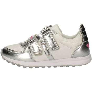 Schuhe Mädchen Sneaker Low Lelli Kelly LK7841 WEISS
