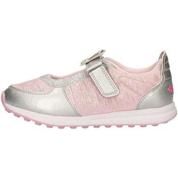 Schuhe Mädchen Sneaker Low Lelli Kelly LK7855 ROSA