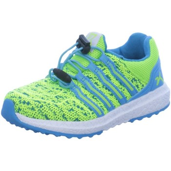 Schuhe Damen Fitness / Training Kastinger Bergschuhe Colorkids Elastic 22132-825 grün