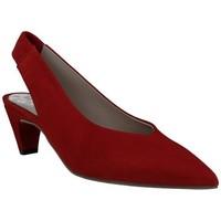 Schuhe Damen Sandalen / Sandaletten Pedro Miralles 13175 Zapatos de Vestir de Mujer Rot