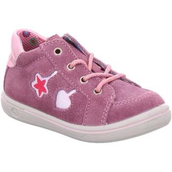 Schuhe Mädchen Sneaker Low Ricosta Maedchen Merle 2621400-324 lila