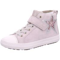 Schuhe Mädchen Sneaker High Vado High 91003 427 grau