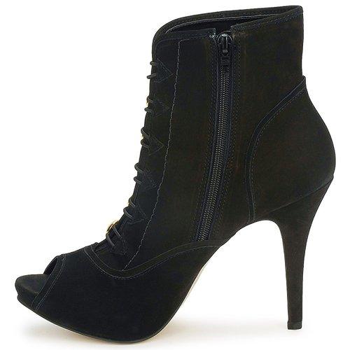 Carmen Steffens 6912030001 Schwarz Schuhe Low Boots Damen 154,50