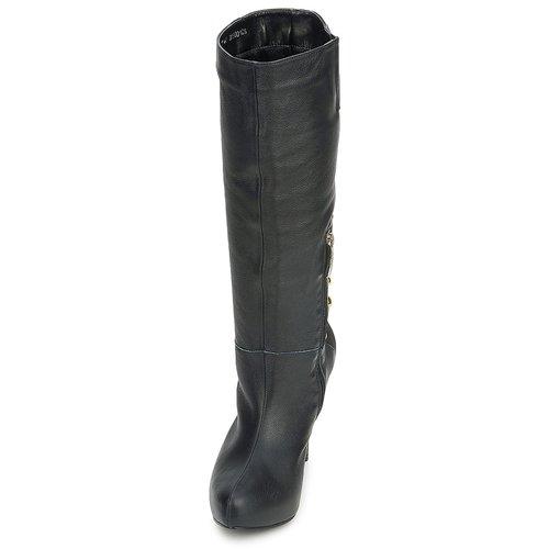 Carmen Steffens 9112399001 Schwarz  Schuhe Klassische Stiefel Damen 340
