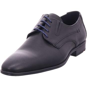 Schuhe Herren Derby-Schuhe & Richelieu Lloyd KIMBO 0 - SCHWARZ