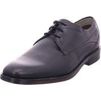 Schuhe Herren Derby-Schuhe & Richelieu Bugatti - 311699011000 1000 schwarz