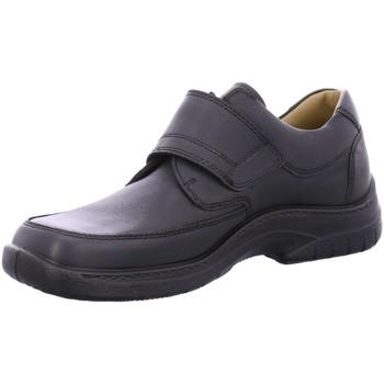 Schuhe Herren Slipper Jomos Slipper 406203-44-000 schwarz